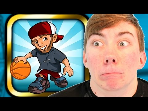 DUDE PERFECT (iPhone Gameplay Video)