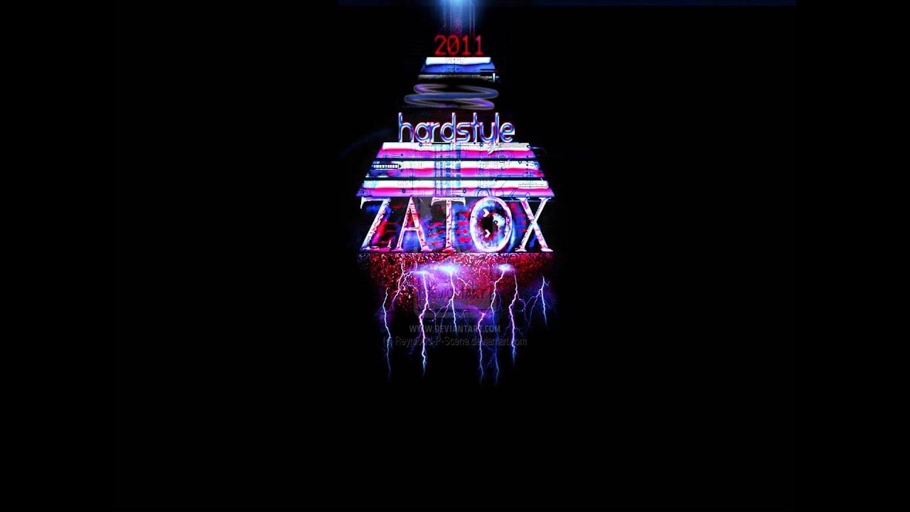 Zatox - Odissea 2011 (Original Mix) (HQ)