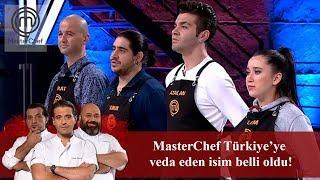 MasterChef Türkiye'ye veda eden isim belli oldu! | 14. Bölüm | MasterChef Türkiye