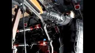KMFDM - A Drug Against War (Live 3-20-13)