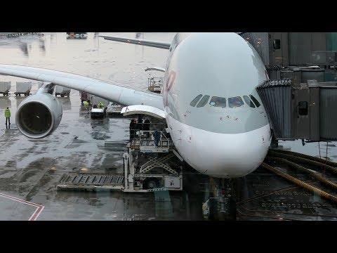 [Flight Report] QATAR AIRWAYS | Doha ✈ Paris | Airbus A380-800 | Business