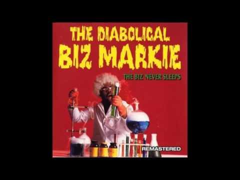 Biz Markie - The Biz Never Sleeps 1989 full cd