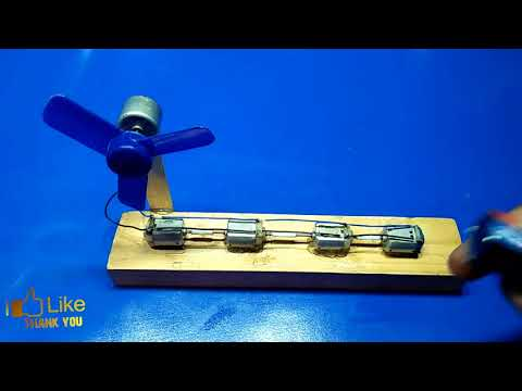 free energy # how to make free energy with 4 motors 100% real project expedition technology
