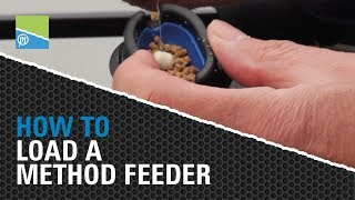 * HOW TO* Load a Method Feeder