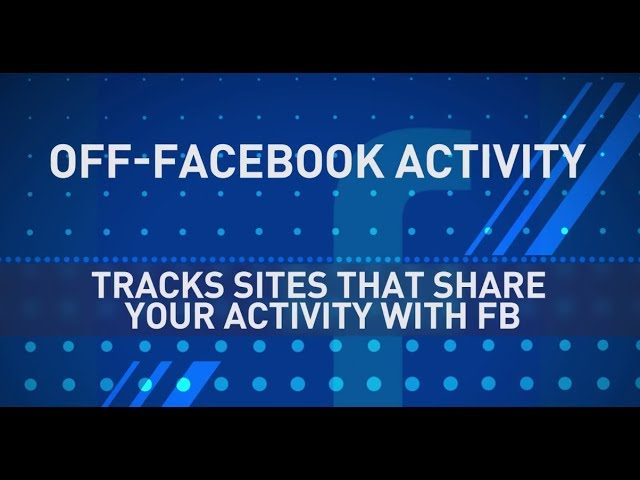 New Facebook tool allows you to see third-party data shared with site