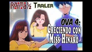 Exosanime Trailer Remake Ranma OVA 04 [2010]