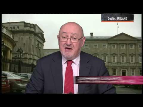 Can Sinn Féin Save the Good Friday Agreement & United Ireland?