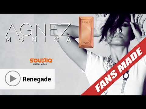 Agnes Monica - Renegade Full (feat. H2OLife & Wizz Dumb) #Agnezmo