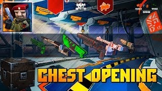 Repeat youtube video Pixelfield - Chest Opening