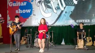 Big Show - Người Và Ta - HUMG Guitar Club