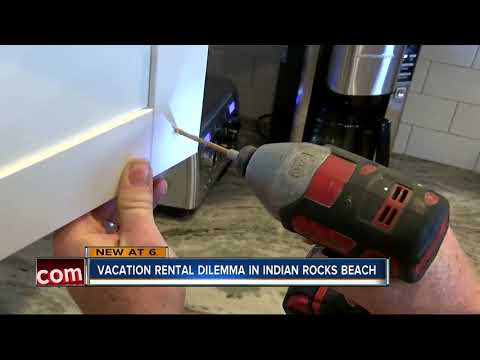 Indian Rocks Beach leaders debate vacation rental rules