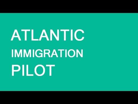 Atlantic Immigration Pilot preview. LP Group Canada