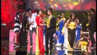 Ngay Xuan Tham Nhau - Tuyet Nhi - Do Thanh Entertainmet - DVD 24 - 40 Nam Xuan Vien Xu
