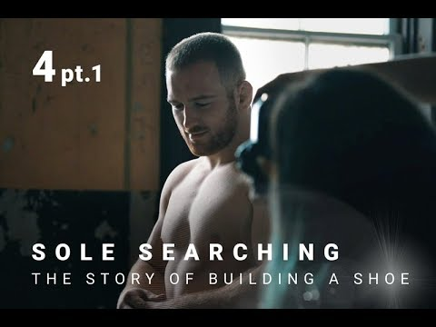 Sole Searching Episode 4, Part 1: Building a Brand for Kyle Snyder