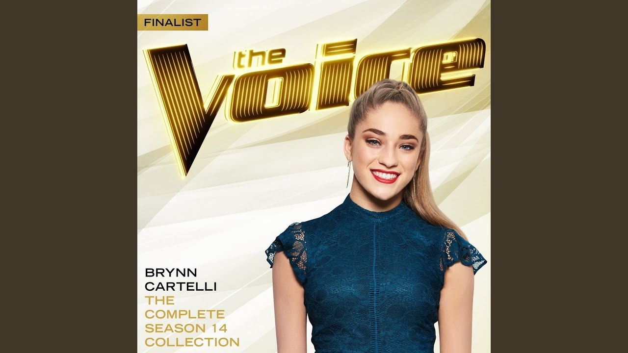 Here Comes Goodbye The Voice Performance Youtube