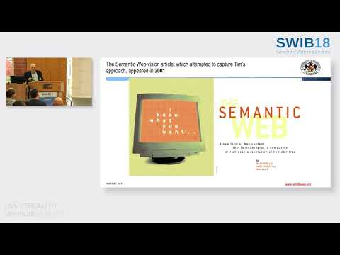 The Semantic Web: vision, reality and revision