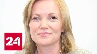 Смотреть видео В Великобритании сменят российского посла - Россия 24 онлайн