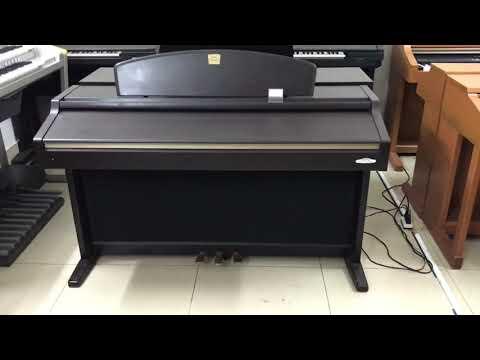 Piano Lê Quân – #Piano Yamaha CLP-950 . BH 2 năm