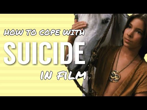 How to cope with Suicide in Film [Video Essay]