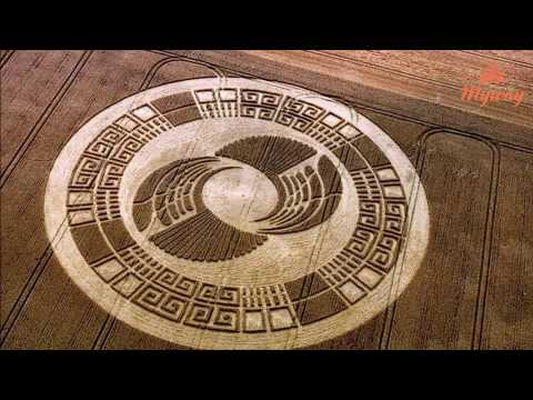 The Mystery of Crop Circles ৷৷ Bengali