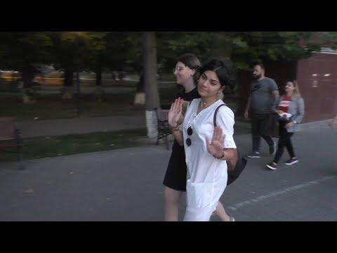 Yerevan, 10.09.18, Mo, Video-3, Gnank Gevorgin lsenk.