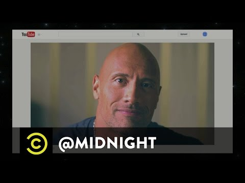 Mike Phirman, Robin Thede & Greg Proops - We Don't F**king Know - @midnight with Chris Hardwick