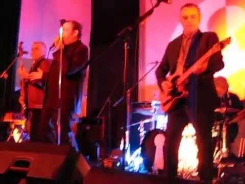 Secret Affair - LIVE My World. at Skegness Scooter Rally