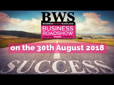bws business roadshow aberdeen 2018 youtube