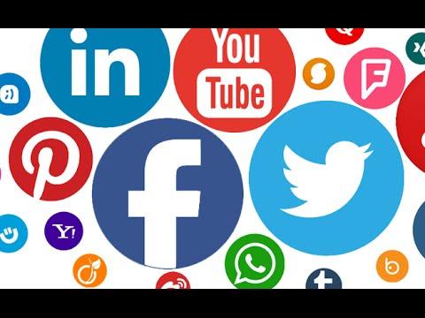 Top 5 De Las Mejores Redes Sociales Para Conocer Gente