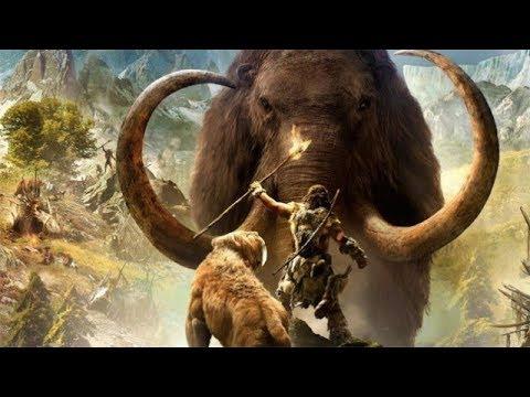 Мамонты Гиганты ледникового периода фильм 2018 года