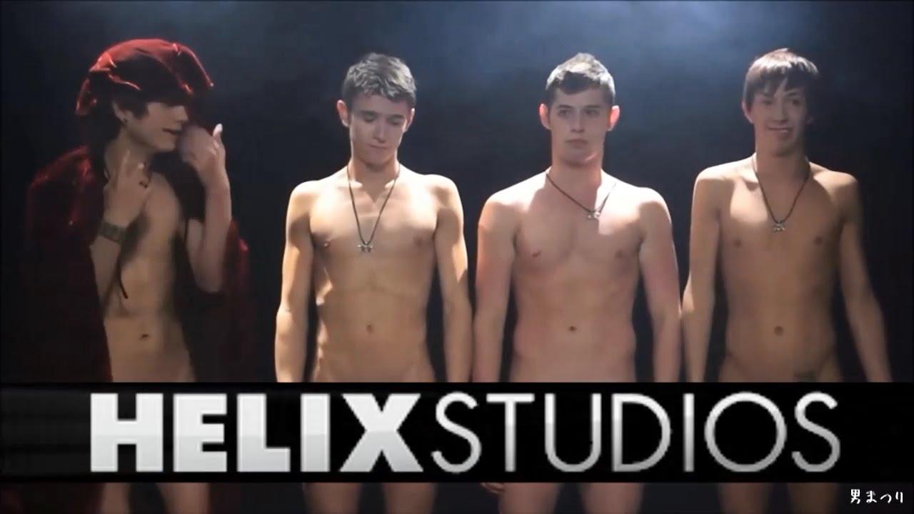Helix studio full movie