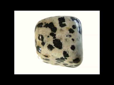 Dalmation Stone - Rediscovery Your Inner Child - Meditation