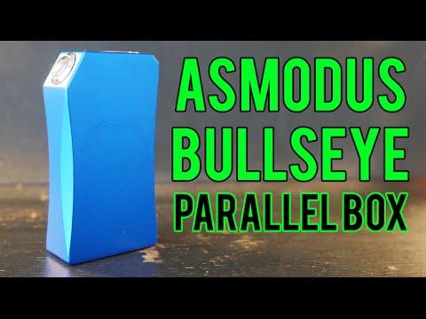 The Asmodus Bullseye