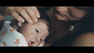 EMERGENCY C-SECTION BIRTH VLOG (so relieved)