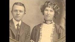 BRADDYS-BRADYS OF GOLD HILL, ROWAN COUNTY, NORTH CAROLINA