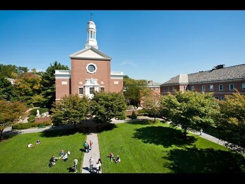 Manhattan College's Riverdale Location