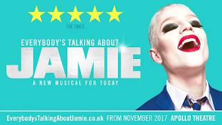 Everybody's Talking About Jamie - Teaser Trailer