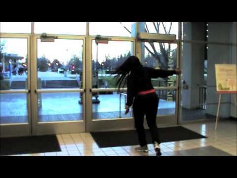 CSU Stanislaus Upsilon Kappa Delta Homecoming Music Video 2013