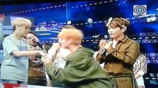 Vice Ganda invited B.I.G to It's Showtime