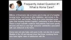 Home Care Altamonte Springs FL, Home Care Orlando FL