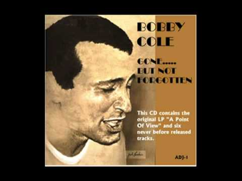 Bobby Cole - Perfect Day