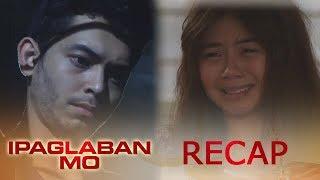 Ipaglaban Mo Recap: Hayok