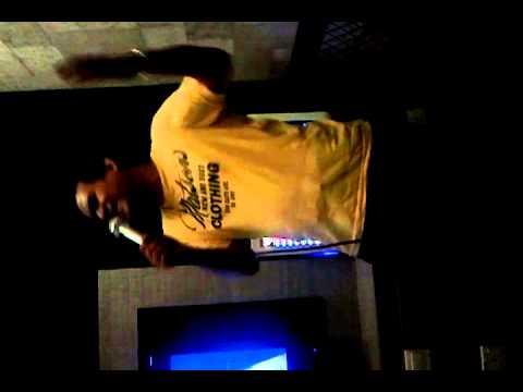 Cakri Khan harus terpisah karaoke version