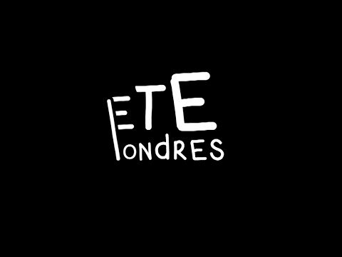 ETE LONDON - London as a Village (English version)