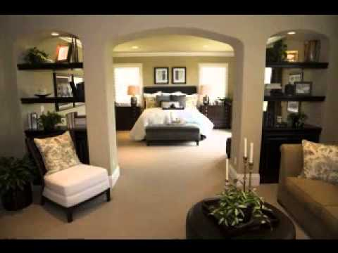 DIY Romantic master bedroom decor ideas - YouTube