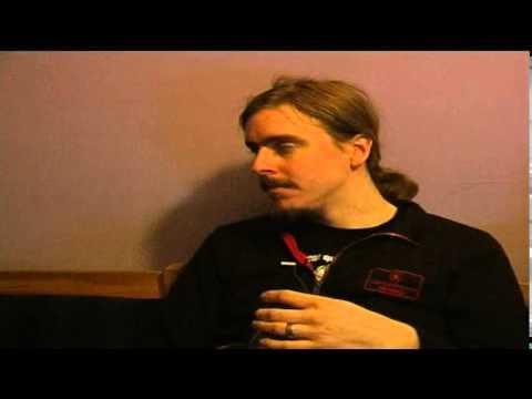Rock Station Magazine Opeth Röportajı - 2005 Ankara / Türkiye
