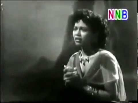 OST Putera Bertopeng 1957 - Bahtera Bahagia - Saloma