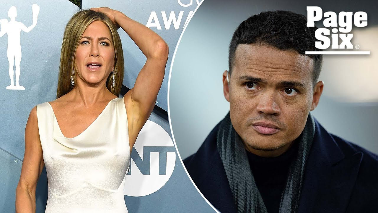 Jennifer Aniston's awkward TV interview leaves viewers cringing | Page Six Celebrity News