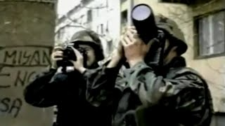 Combat Camera: Operation Joint Endeavor Documentary
