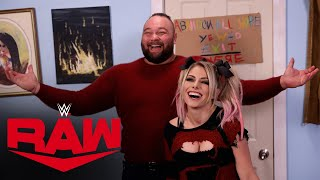 "Alexa Bliss joins the ""Firefly Fun House"": Raw, Oct. 19, 2020"